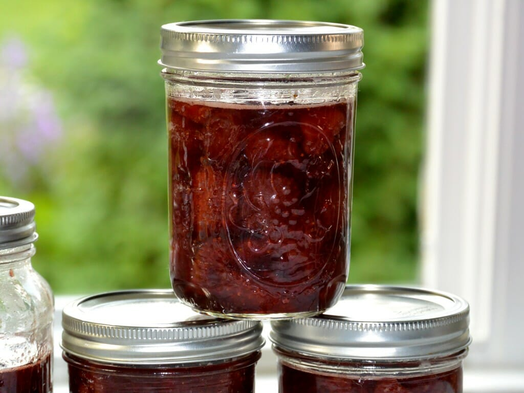 Make your own Strawberry Jam