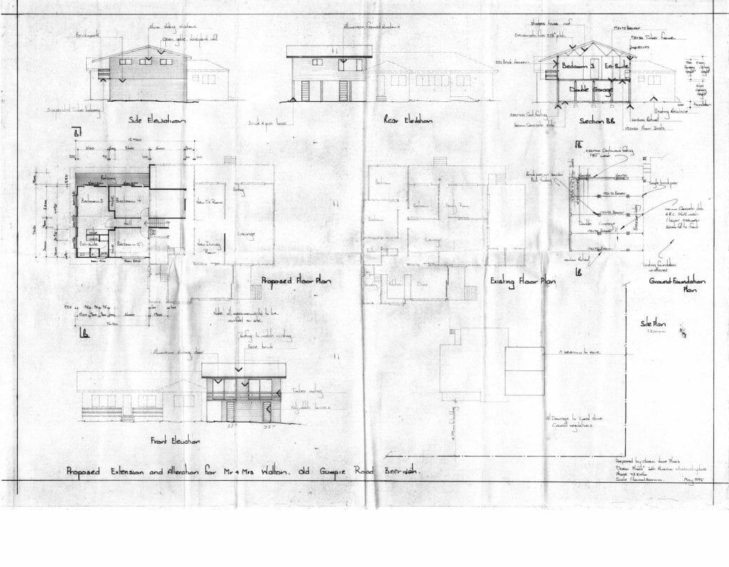 2768 - House Plan - September 2010 - 1600x1244