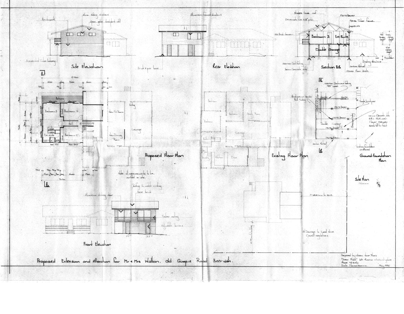 Small Cabins Page 2 Transportable Pod Homes Tiny Schematic Wiring Diagram September 2010 2768 House Plan 1600x1244